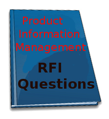 MDM for Products Request for Information